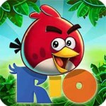 Angry Birds Rio 2.6.4 Apk - Mod Power UPS for Android