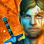 Aralon Forge and Flame 3d RPG 2.32 Apk Mod Data for Android