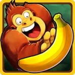 Banana Kong Android thumb