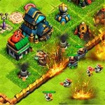 Battle of Zombies: Clans MMO Android thumb