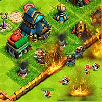 Battle Of Zombies: Clans MMO 1.0.165 Apk  App For Windows 10/8/7/Mac