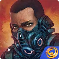 Battlefield Combat Nova Nation Android thumb