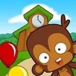 Bloons Monkey City Android thumb
