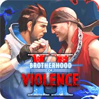 Brotherhood of Violence II Android thumb