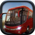 Bus Simulator 2015 2.1 Apk Mod Unlocked for Android