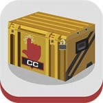 Case Clicker 1.9.4b Apk Mod Money Cases Keys for Android