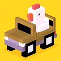 Crossy Road 4.3.1 Apk + Mod Unlocked for Android