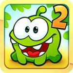 Cut the Rope 2 1.10.0 APK + MOD for Andorid