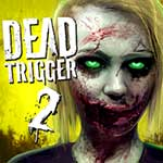 DEAD TRIGGER 2 1.2.0 Apk Mod + Data for Android - All GPU