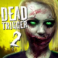 Dead Trigger 2 1 6 9 Apk Mod Ammo No Reload Data Android