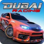 Dubai Racing 2 2.0 Apk + Mod + Data for Android