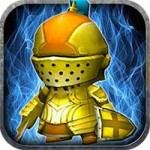 Dungeon Blaze - Action RPG 1.7 Apk Mod for Android