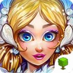 Fairy Kingdom Magic World 1.7.5 Apk Mod for Android