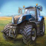 Farming Simulator 16 1.1.1.1 Apk + Mod + Data for Android