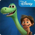 Good Dinosaur Dino Crossing Android thumb
