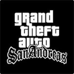 GTA San Andreas 1.08 Apk - Data for Android