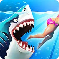 Hungry Shark World 3.3.11 Apk Mod + Data for Android