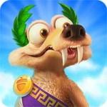 Ice Age Adventures 2.0.4a Apk + Mod + Data for Android