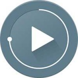 NRGplayer music player Android thumb