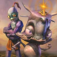 Oddworld Munch's Oddysee Android thumb