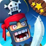Plunder Pirates 2.7.1 APK DATA Strategy Game Android