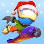 RAD Boarding 1.3 Apk Mod for Android
