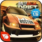 Rally Racer Drift Android thumb