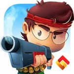 Ramboat Shoot and Dash 3.8.5 Apk - Mod for Android