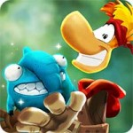 Rayman Adventures Android thumb