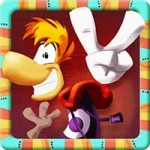 Rayman Fiesta Run 1.2.9 APK + MOD + DATA Android