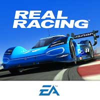 Real Racing 3 7 4 6 Apk (MOD, Gold/Money/Unlocked) for Android