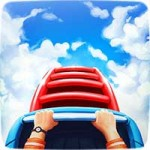 RollerCoaster Tycoon® 4 Mobile 1.13.0 Apk - Mod + Data for Android