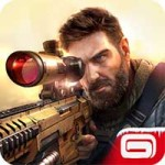 Sniper Fury 1.7.1a Apk + Data for Android