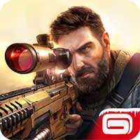 Sniper Fury Android thumb