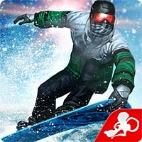 Snowboard Party 2 Android thumb
