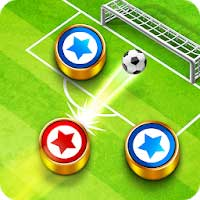 Soccer Stars 4.4.0 Apk + Mod [Unlimited Money) for Android