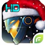 Star Warfare Alien Invasion HD 2.94 Apk Mod + Data for Android