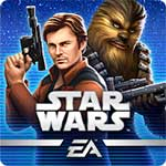 Star Wars Galaxy of Heroes 0.8.208604 Mod Apk for Android