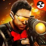The Mission Sniper 1.3 Apk + Mod Money for Android