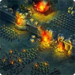 Throne Rush 4.16.2 Apk Strategy Games for Android