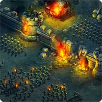 Throne Rush 5.13.0 Apk Strategy Games for Android