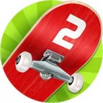 Touchgrind Skate 2 1.25 Apk Mod Data for Android - Unlocked