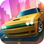 Traffic Nation Street Drivers 2.01 Apk + Mod for Android