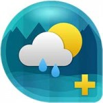 Weather & Clock Widget Ad Free 3.8.1.2 Apk for Android