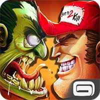 Zombiewood – Zombies in L.A! Android thumb