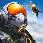 Air Combat OL Team Match 3.0.0 Apk + Data for Android