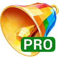 Audiko ringtones PRO Android thumb