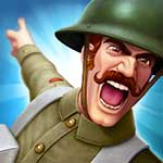 Battle Ages 1.6 Apk + Mod Strategy Game for Android