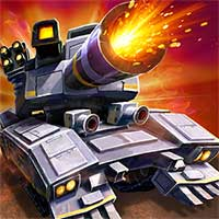 Battle Alert War of Tank Android thumb
