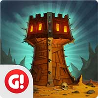 Battle Towers Android thumb